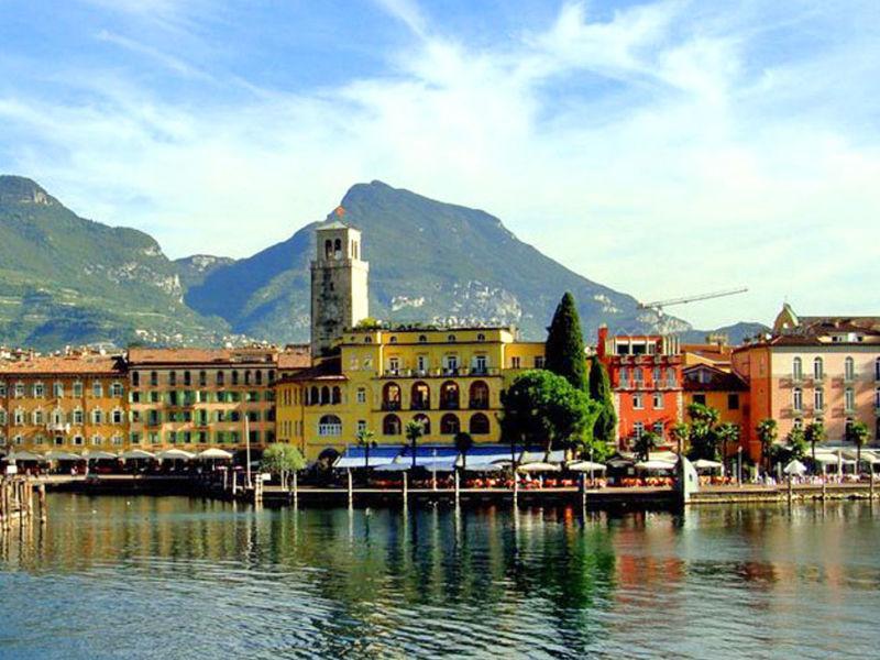 Ferienwohnung Casa Stella in Riva