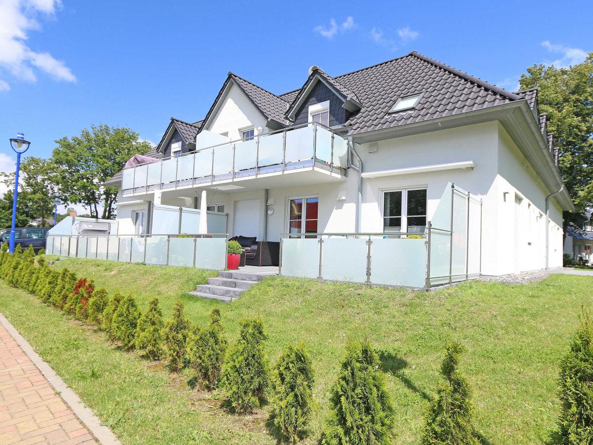 Ferienwohnung 06 Strandlust im Haus Sonne, Rügen, Thiessow - Firma ...