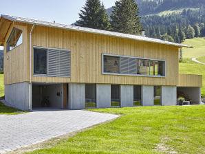 Ferienhaus Bergraum