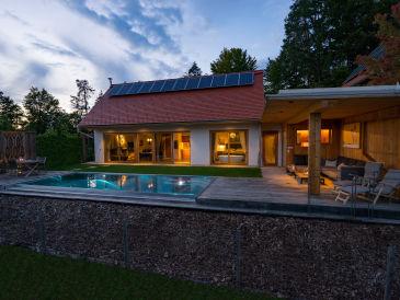 Ferienhaus Stadl Niglberg - premium