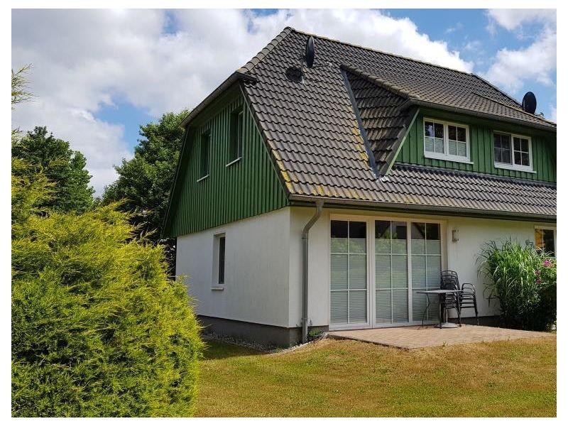 Ferienhaus in der Dorfstr. 18a