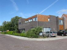 Holiday house domburg-hopmande
