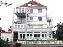 """Ferienwohnung """"Haus am Park 9"""""""