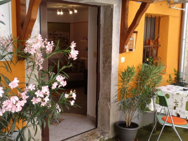 Ferienwohnung Apartment Jan