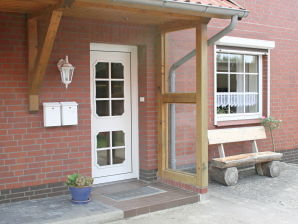 Ferienwohnung Bährenhof