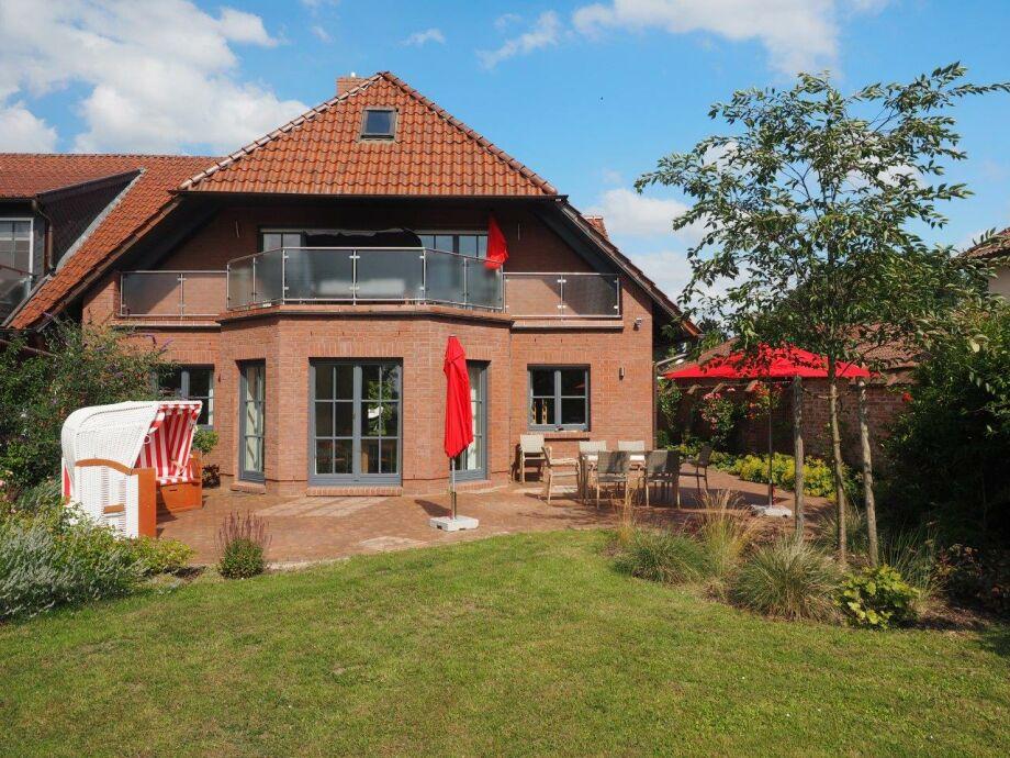 Die Villa Seeblick