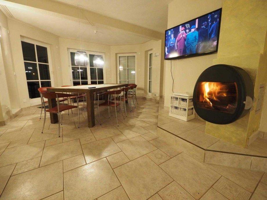 villa seeblick mecklenburg vorpommern dobin am see. Black Bedroom Furniture Sets. Home Design Ideas