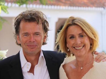 Ihr Gastgeber Thilo & Sabine Berg