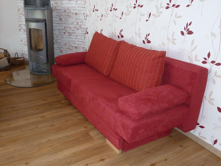 ferienhaus am rosengarten waldhessen frau liane carolla. Black Bedroom Furniture Sets. Home Design Ideas