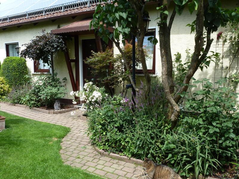 Ferienhaus Am Rosengarten