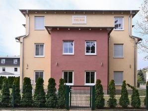 Ferienwohnung Villa Ilona Whg. 06