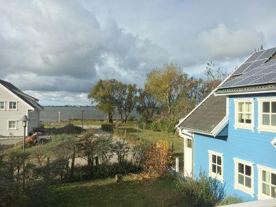 3 im Strandhaus-Wiek mit Terrasse zum Wasser