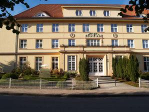 Ferienwohnung Residenz Unter den Linden 04