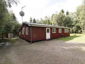 Ferienhaus Hjørnet