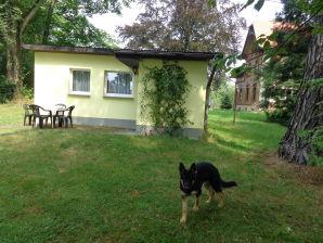 Ferienwohnung Hanspach
