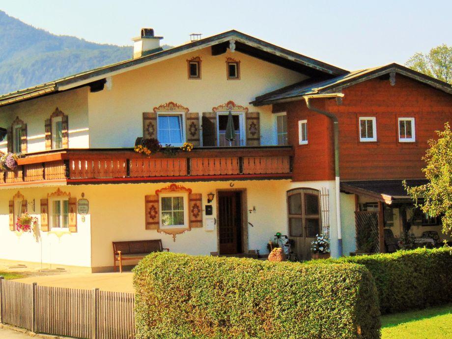 ferienwohnung gra l oberbayern berchtesgadener land frau roswitha gra l. Black Bedroom Furniture Sets. Home Design Ideas