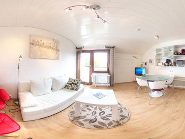 Ferienhaus Cux-Apartments 6