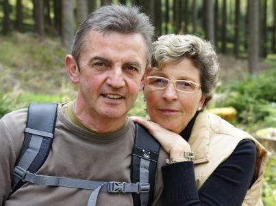 Ihr Gastgeber Maria & Alfred Heckelmann