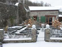 Ferienhaus Alte Burgscheune