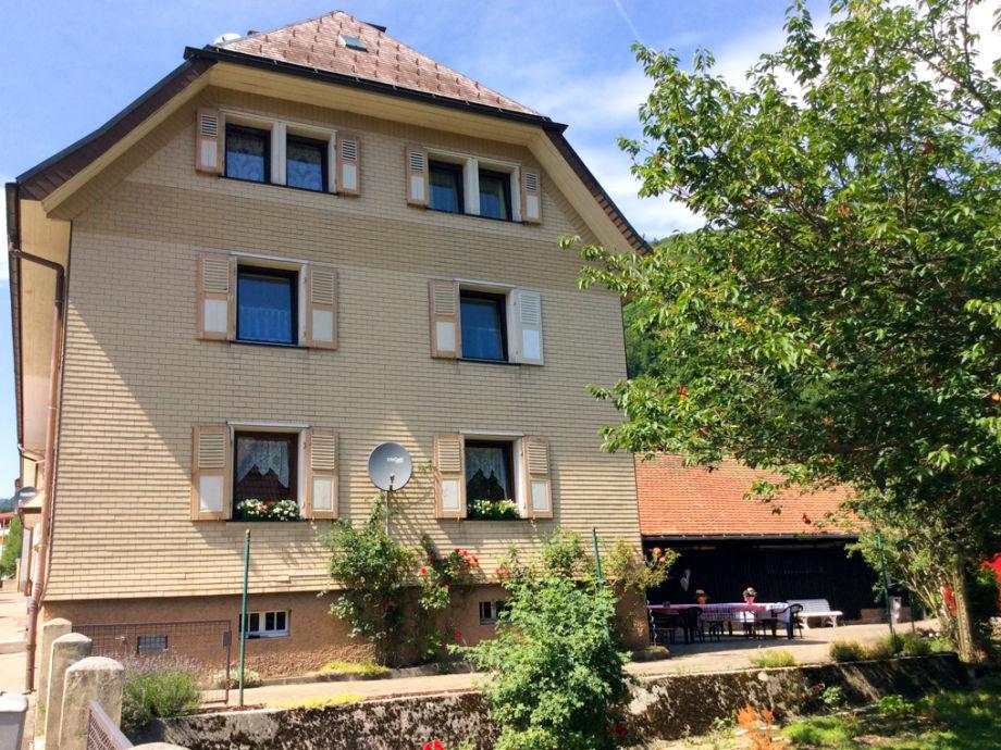 Haus Schönenbach