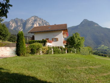 Holiday apartment Unterberger