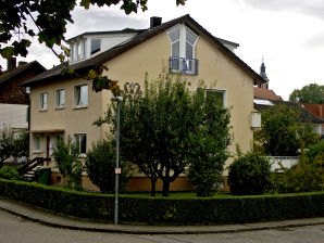 Ferienwohnung Ferientraum Ettenheim