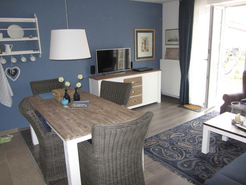 Holiday apartment Austernfischer im Friesengut