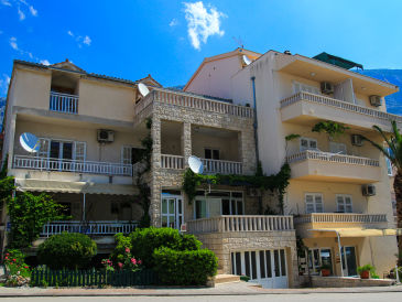 Holiday apartment Premeru 2