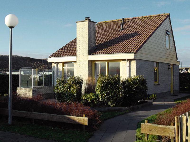 Ferienhaus Strandslage 284