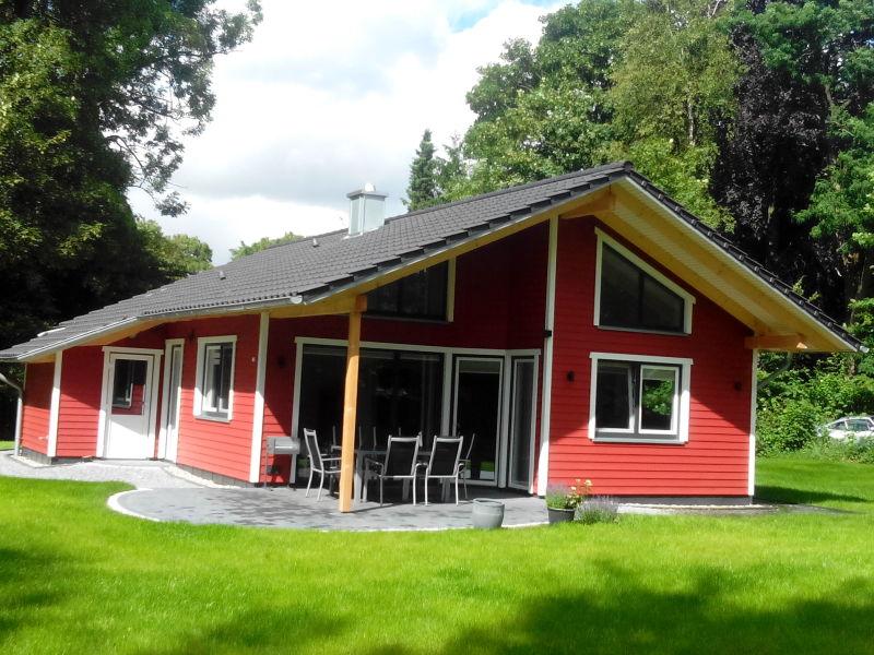 Ferienhaus Petersen
