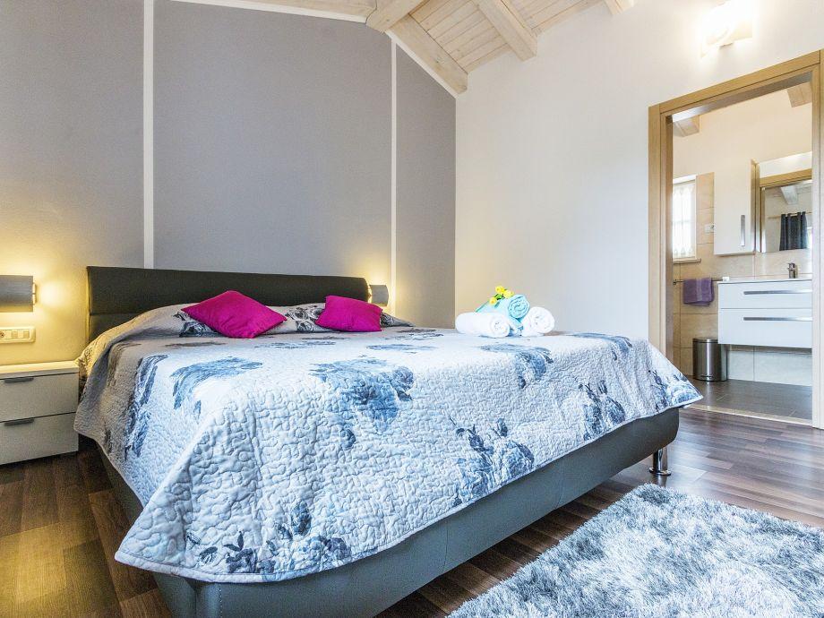 Villa Joakim, Istrien - Mr. Tedi Folo