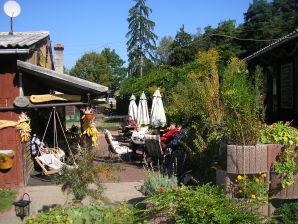 Ferienwohnung auf dem Reiterhof Hilly&Billy Town
