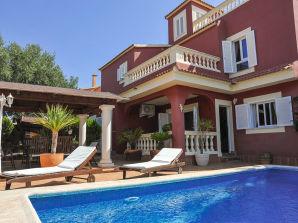 Ferienhaus ID 2616 Badia Grande