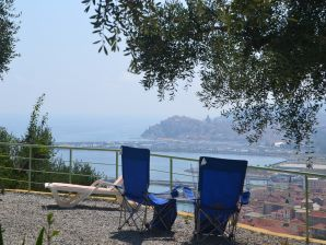 Holiday house Casa Solemare