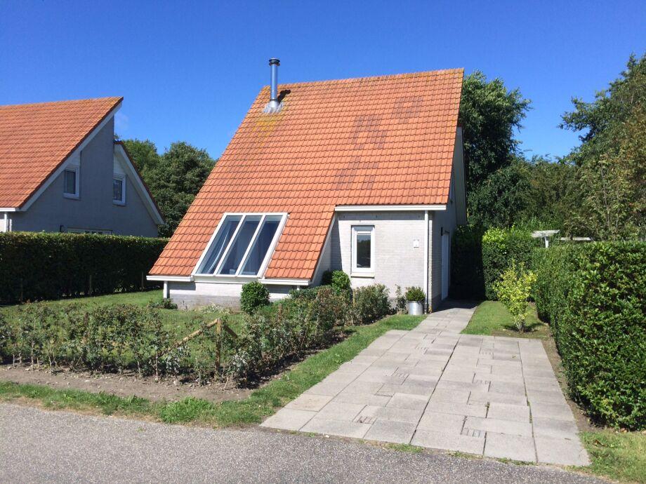 Außenaufnahme Noordzeelaan 4