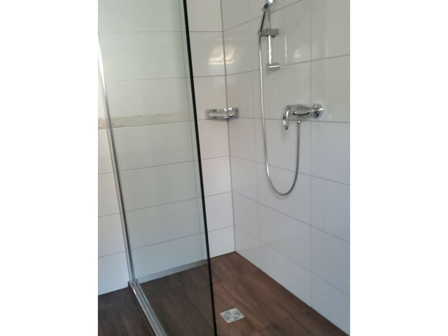 Offene Dusche Im Schlafzimmer : Ferienhaus Bergblick Ferienwohnung Gl?cksmoment, Dahner Felsenland