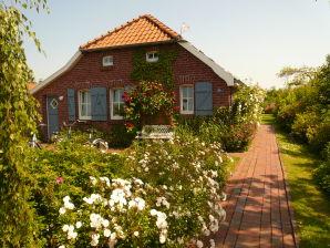 Ferienhaus Uns lütje Hus