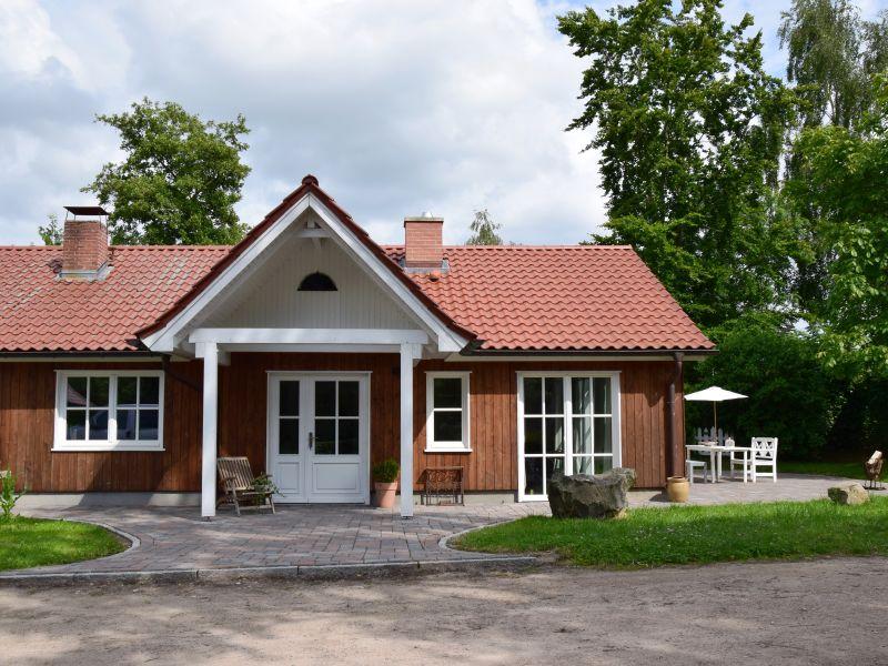 Ferienhaus Landerleben