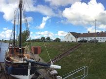 Ferienhaus Fishermans Loft