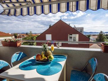 Ferienwohnung Zadar Urban Dream