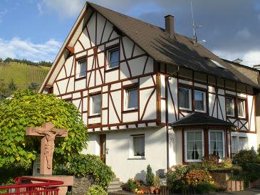 Ferienwohnung im Weingut Steffen-Prüm
