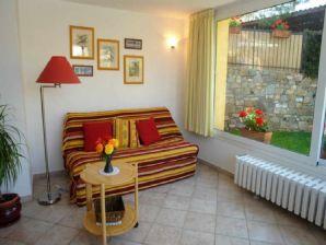 Ferienwohnung Casa Garbella