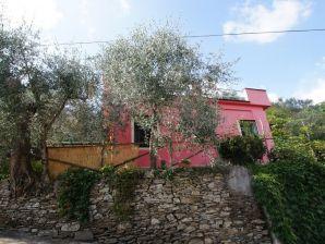 Holiday house La Casettina