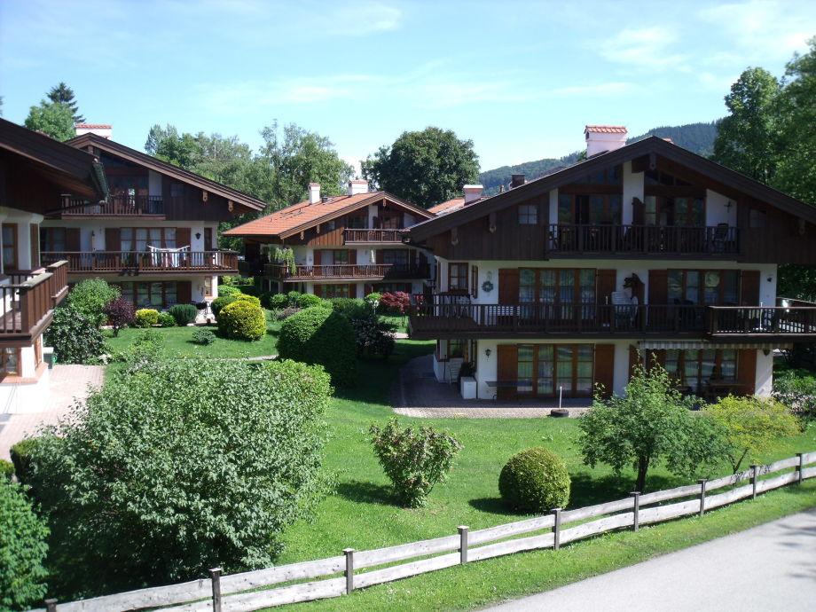 Ferienwohnung im rechten Haus DG rechts