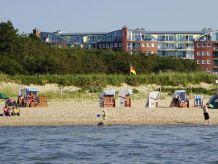 Ferienwohnung A2.4 im Strandhaus Nordseebrandung