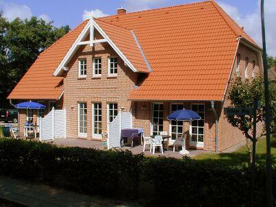 """Haus """"Sommerwind"""" (107)"""