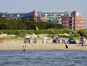 Ferienwohnung Nordseebrandung C1.1