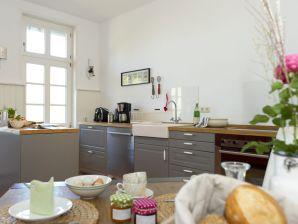 Apartment Gutshof Fürstenberg