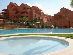 Ferienwohnung Los Lagos de Santa Maria Golf