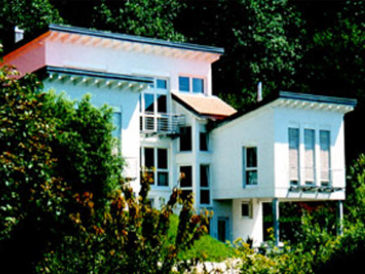 "Ferienwohnung ""B"" im Haus Panoramablick"